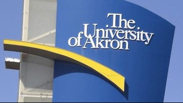 Ex-University of Akron basketball player sues school after assault during practice