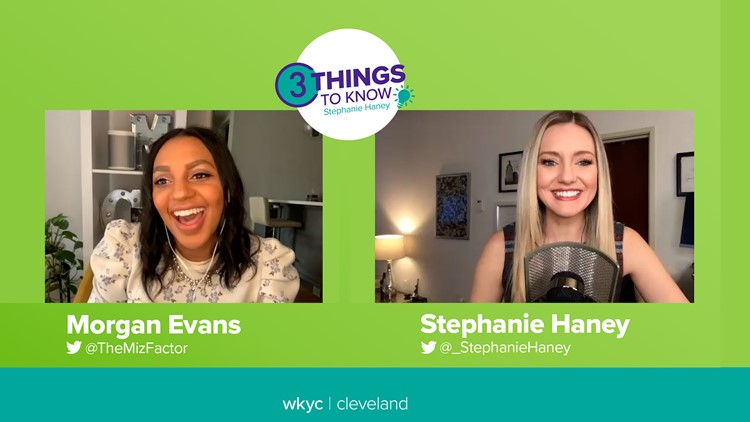 Prince Philips' royal funeral and what it means for the monarchy with People editor Morgan Evans: 3 Things to Know with Stephanie Haney podcast