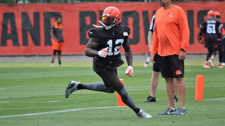 Gordon announces return to Browns
