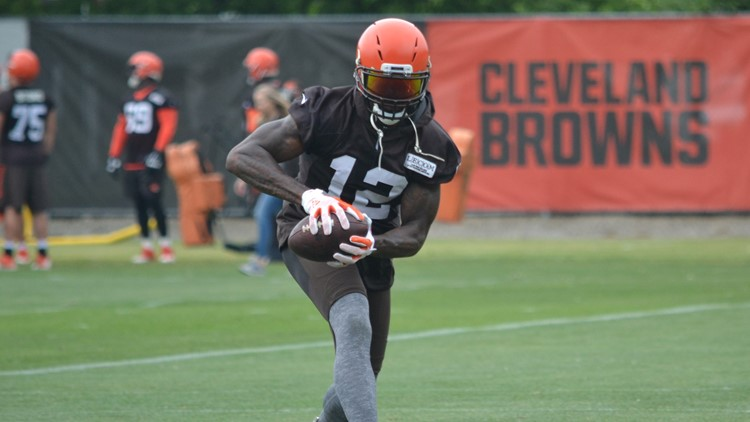 Jarvis Landry  Cleveland Browns  excited  that Josh Gordon s return  is  finally here  354adf36d