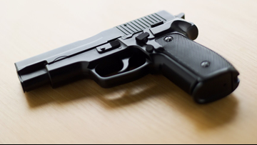 Ohio lawmakers strip 'stand your ground' from gun bill