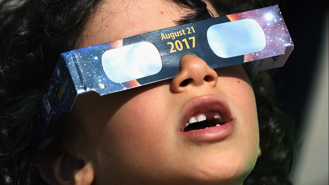 1 year since 2017 solar eclipse: Path of next solar eclipse soars over Ohio in 2024