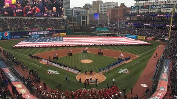 Cleveland Indians announce festivities for 2019 home opener