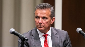 Urban Meyer, Ohio State administrators and players deny report ex-assistant used racial slur