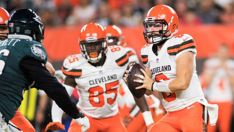 Philadelphia Eagles: 5 takeaways from loss to Cleveland Browns in preseason