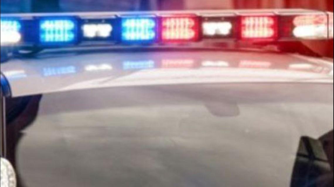Juvenile shot at Cleveland Heights gas station