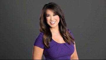 Lynna Lai, WKYC Anchor/Reporter