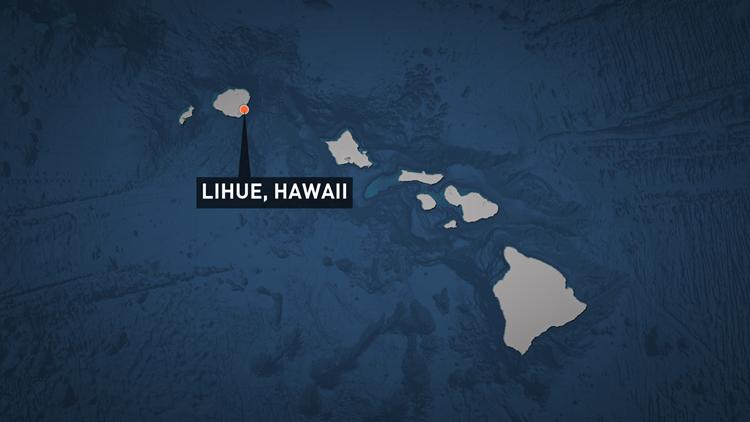 1 death from Hawaii storm Lane reported on Kauai | wkyc com