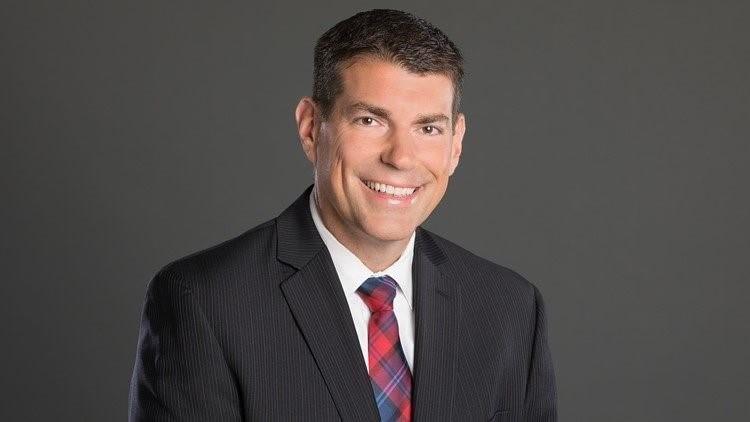 Dave Chudowsky, WKYC Sports, News Anchor