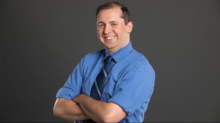 Matt Florjancic, WKYC Digital Sports Producer