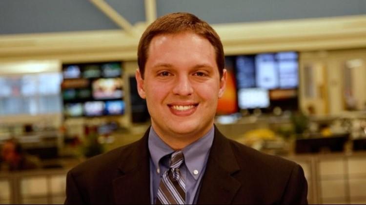 Pat Chiesa, WKYC Sports Multi-Platform Journalist