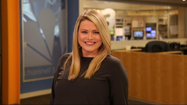 Lindsay Buckingham, WKYC Multimedia Reporter