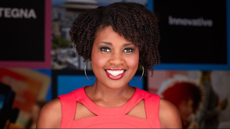 Tiffany Tarpley, WKYC Anchor, Reporter