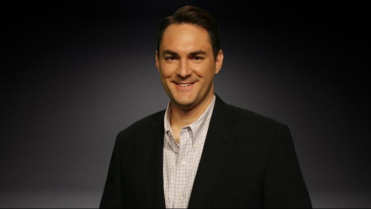 Andrew Horansky, WKYC Senior Reporter