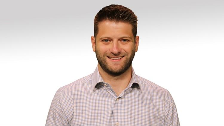 Ben Axelrod, WKYC Digital Producer