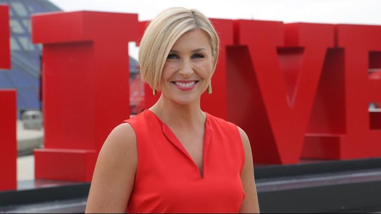 Sara Shookman, WKYC Anchor | wkyc com