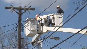 Cleveland Public Power considering rate hike to pay for needed improvements