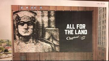 Leon Bibb Commentary | Progress is in Cleveland's spirit