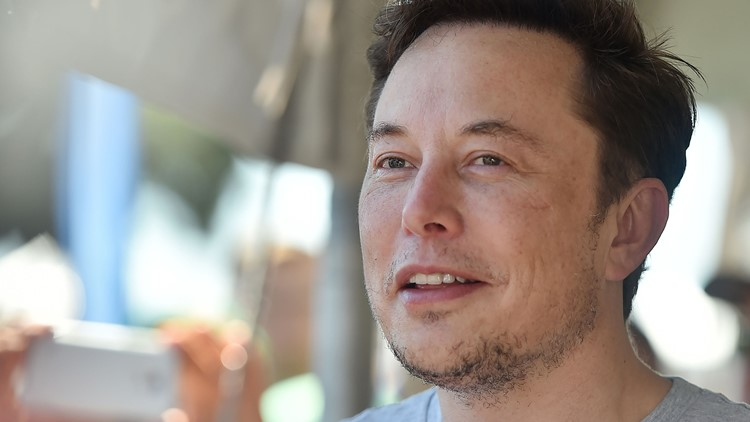 Elon Musk may consider buying GM plant in Lordstown