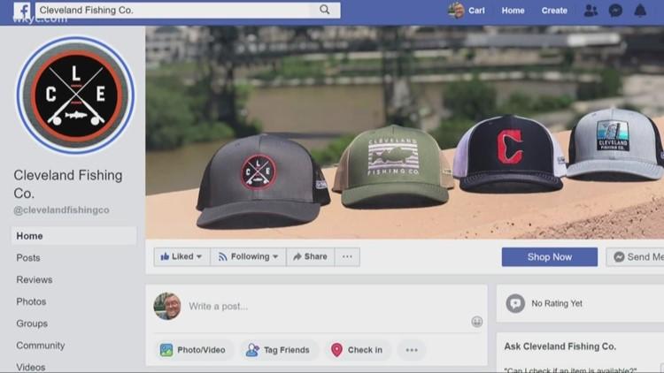 Cleveland Fishing Company makes fishing fashionable