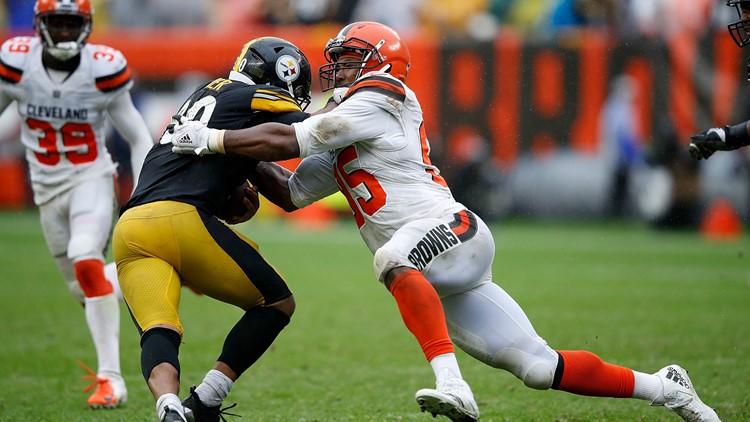 Myles Garrett-Steelers 3