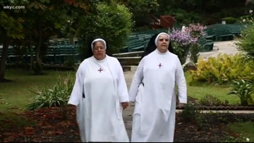 Leon Bibb Reports | Nuns share what they saw in the sky on 9/11