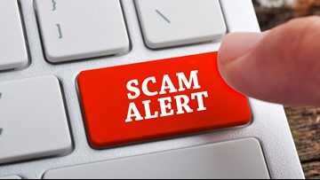 Scam Squad: New state law to protect elderly from exploitation