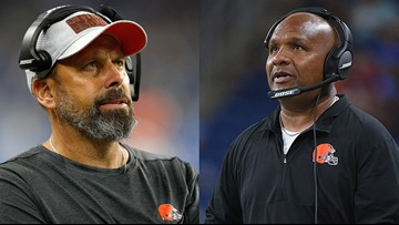 How deep did the Browns dysfunction go in Hue Jackson's final days? -- Bud Shaw's You Said It
