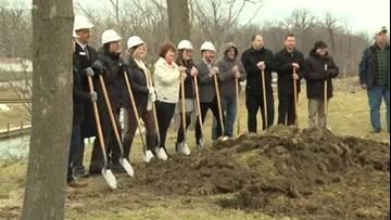 YMCA breaks ground on 2020 Dream House