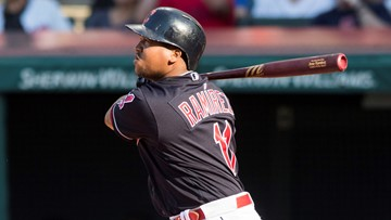 Cleveland Indians INF Jose Ramirez finishes third in 2018 AL Most Valuable Player voting