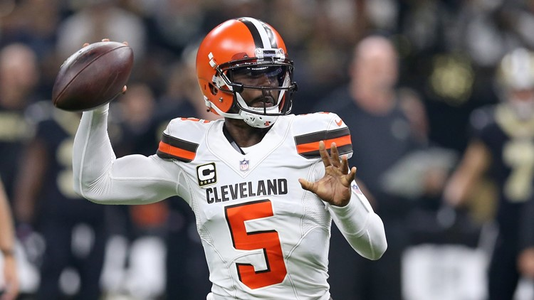Mercedes Benz Of Akron >> 3 things to watch for: Cleveland Browns vs. New York Jets | wkyc.com