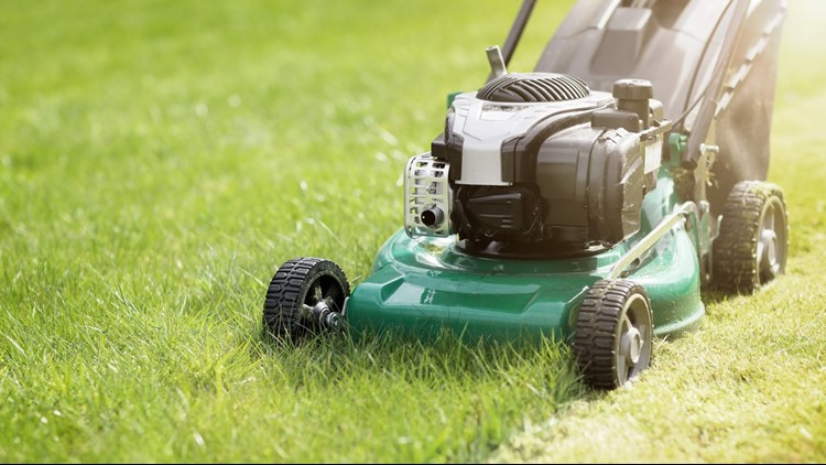 A Father's Day gift dad will actually love: How to get a $1 lawn mow here in Northeast Ohio