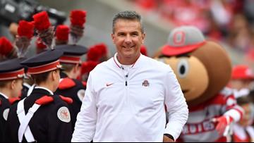 Ohio State head coach Urban Meyer denies retirement rumors