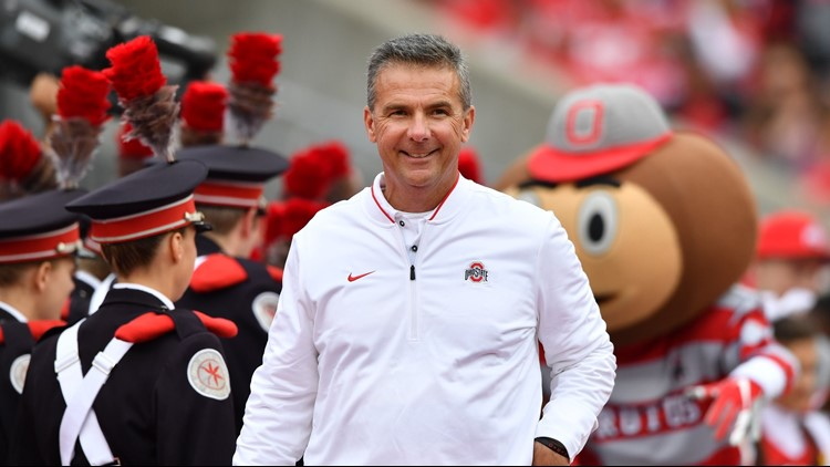 Report: Urban Meyer won't coach at Ohio State past 2019 ...