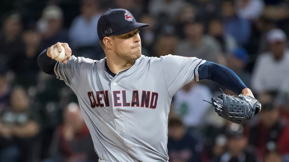 Cleveland Indians' Corey Kluber becomes 20-game winner with victory over Chicago White Sox   wkyc.com