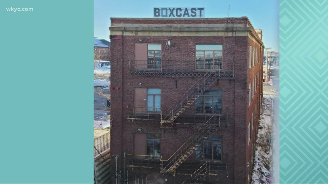Cleveland tech company BoxCast receives $20 million investment to help double its workforce
