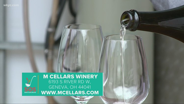 M Cellars Winery: What to expect