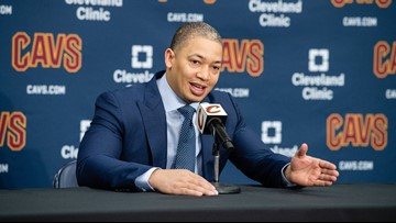 Reports: Talks break down between Los Angeles Lakers and Ty Lue for head coaching job