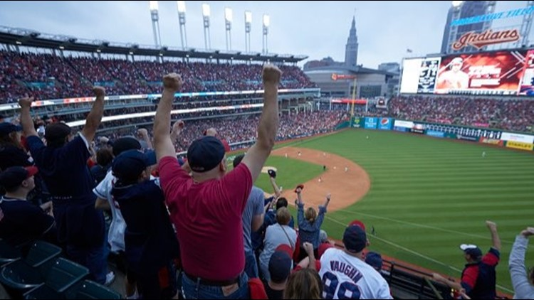 4dbd142dd13147 MLB playoffs schedule: Cleveland Indians take on Houston Astros in ALDS