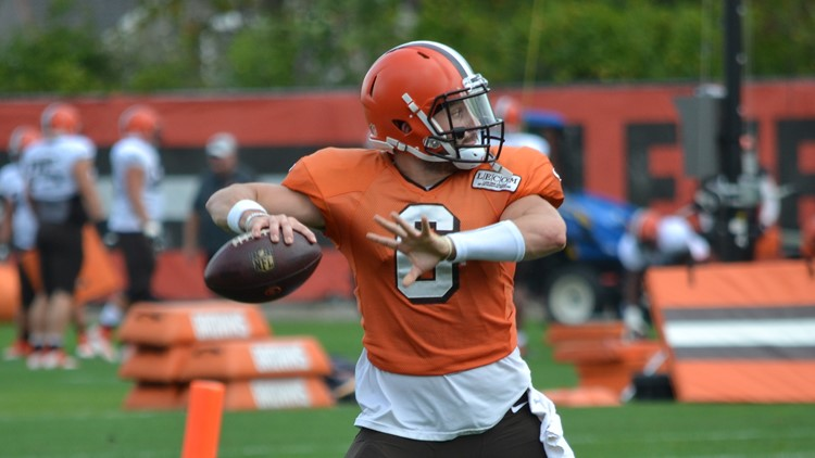 8f722495f RECAP  Baker Mayfield wants to do more to help