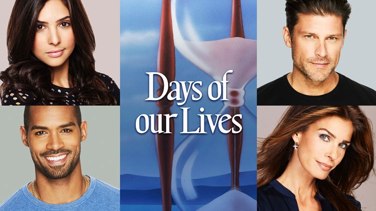 Todays Days Of Our Lives Episode To Air Overnight