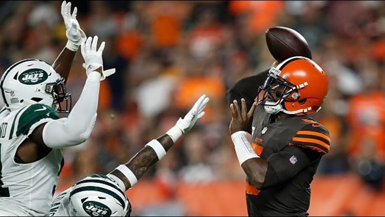 0aba62147d1 Pump the brakes on driving Tyrod Taylor out of town -- Bud Shaw s Spin