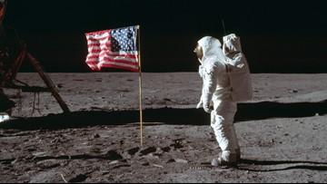Apollo 11 moon landing: 50 years later