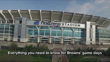 GUIDE ' Rules, guidelines you need to know for Cleveland Browns game days