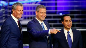 RECAP | Looking at Rep. Tim Ryan's performance in Democratic presidential debate