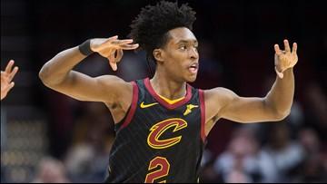 Utah Jazz dominate Cleveland Cavaliers in 115-99 victory