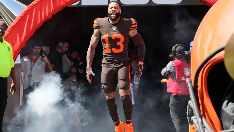 Cleveland Browns vs. New York Jets in Monday Night Football game triggers NBC programming changes for 'American Ninja Warrior' and 'Dateline'