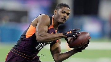 Wooster native Marquise Blair selected by Seattle Seahawks in second round of 2019 NFL Draft