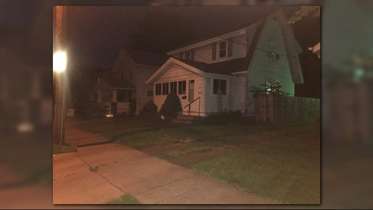 Akron Police: One dead, three injured in home invasion robbery