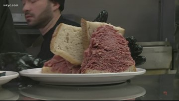 The story behind Slyman's and its legendary corned beef in Cleveland: NorthEATS Ohio